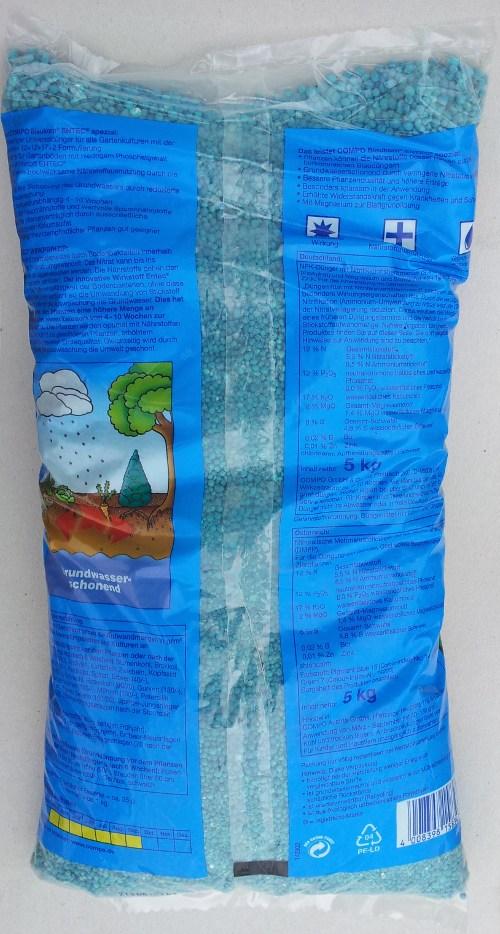 bodendeckerpflanzen online kaufen compo blaukorn entec spezial 5 kg. Black Bedroom Furniture Sets. Home Design Ideas